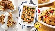 İftara Az Kala Hızlıca Hazırlayabileceğiniz 11 Kolay Yemek Tarifi