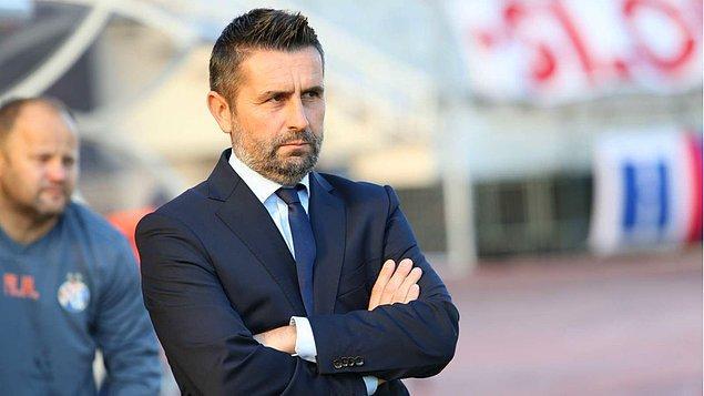17. Nenad Bjelica ➡️ Fenerbahçe