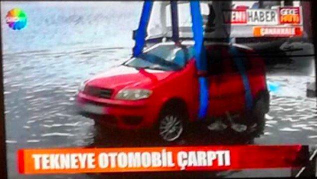 4. Teknenin orada ne işi varmış?