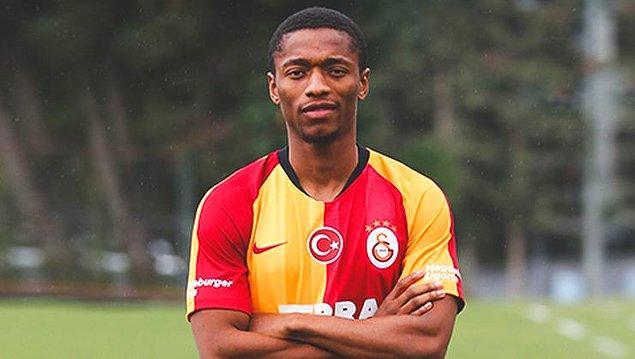 4. Jesse Sekidika ➡️ Konyaspor