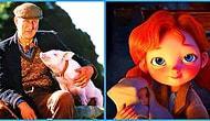 Bir Zamanlar Hayal Dünyamızı İlmek İlmek İşleyen Çocuk Kitaplarından Sinemaya Uyarlanmış Filmler