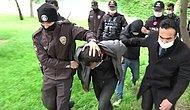 Gezi Parkı'nda 12 Yaşındaki Kızın Kolundan Tutarak Eve Götürmeye Çalıştılar: Gözaltına Alınan Tacizciler Serbest Kaldı