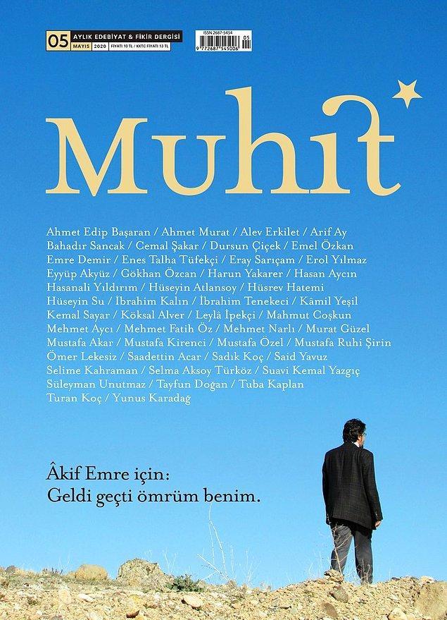 4. Muhit