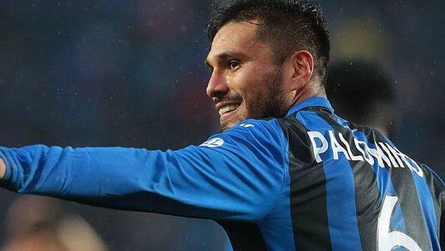 3. Luis Palomino ➡️ Fenerbahçe
