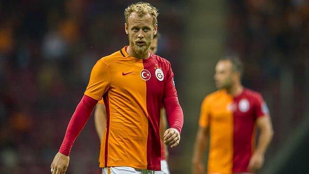 1. Semih Kaya ➡️ Galatasaray