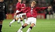 Dünyanın Hayran Olduğu Beckham'ın Bir Numaralı Halk Düşmanı Olduğu Günler