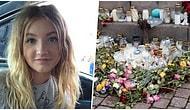 Daha 17 Yaşındaydı! Eski Sevgilisi Tarafından Başı Kesilmiş Bir Şekilde Bulunan İsveçli Kayıp Kız