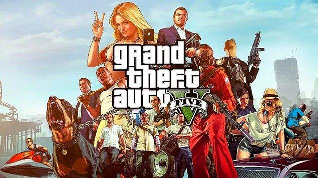 Epic Games Store da GTA 5 hayranlarına büyük bir jest yaptı.