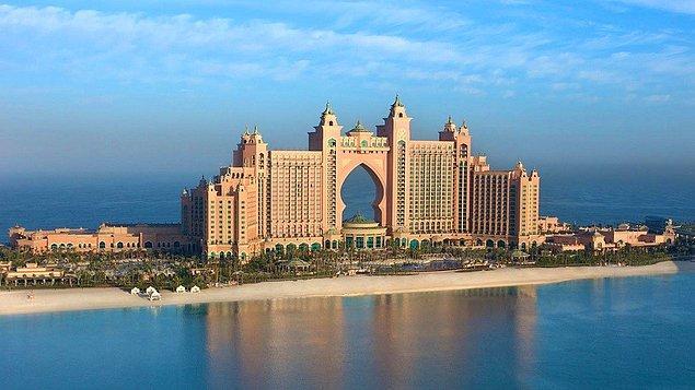 5. Büyük oteller de bu yaz tam kapasite çalışmayacak ve ekstra önlemler alacaklar.