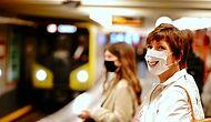 Yüksek Sesle Konuşmak da Riski Artırıyor: Ağızdan Çıkan Damlacıklar 14 Dakika Havada Kalabiliyor