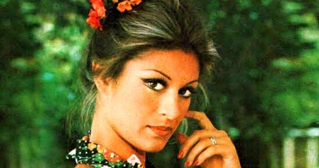 Yeşilçam deyince akla gelen ilk isimlerden biri Gülşen Bubikoğlu.