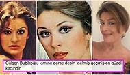 Yeşilçam'ın Efsane Yıldızı Gülşen Bubikoğlu, Yıllara Meydan Okuyan Güzelliği ve Zarafeti ile Herkesi Kendisine Hayran Bırakıyor!