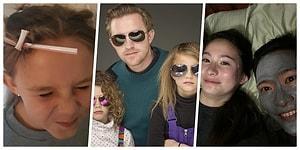Çocuklarını Mutlu Etmek İçin Babalık Konusunda Çıtayı Arşa Çıkaran 19 Baba