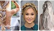 Saatlerce Uğraşmaya Gerek Yok! Sadece 5 Dakikada Yapabileceğiniz Birbirinden Tatlı Saç Modelleri