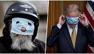 Salgın Yanı Başımızda Ama Derdimiz Bambaşka: Yeni Bir Araştırmaya Göre Erkekler 'Havalı Durmadığı' İçin Maske Takmıyor
