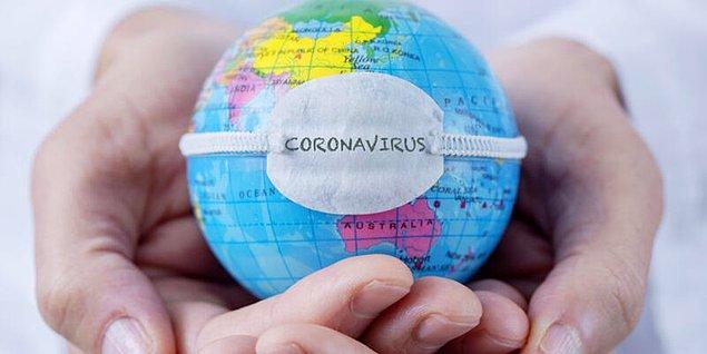 Tüm dünyayı etkisi altına aldı, binlerce kişiyi kaybetmemize neden oldu, hepimizi eve kapattı, paranoya sahibi yaptı: Koronavirüs'ün etkisi hız kesmeden sürüyor...