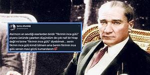 Atatürk'ün de Severek Dinlediği Fikrimin İnce Gülü Şarkısına Yapılmış 20 Leziz Cover