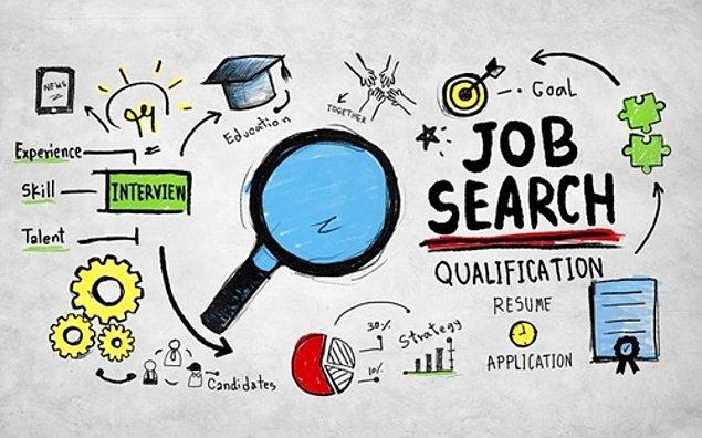 Mesleğini icra etmek isteyenler için iş bulma sayıları: 493151.864.1491