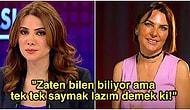 """Ece Üner'in """"Yerime Türkiye Güzeli Geldi"""" Dediği Jülide Ateş'ten Gümbür Gümbür Bir Cevap Geldi"""