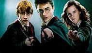 Sadece Gerçek Harry Potter Severler Yüzleri Silinen Karakterleri Bilebilecek!