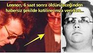 Öldürülmesinden Saatler Önce Bilmeden Katiline İmza Veren John Lennon'ın Cinayetine Dair İlginç Detaylar