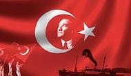 19 Mayıs Şiirleri, 19 Mayıs Atatürk'ü Anma, Gençlik ve Spor Bayramı Şiirleri, Kısa ve Uzun 19 Mayıs Şiirleri