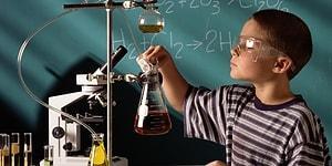 Bu Fen Testinin Son Sorusunu Göremeyenler İlkokula Geri Dönsün!