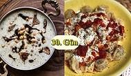 'İftara Ne Pişirsem?' Diye Düşünmeyin! Ramazan'ın 30. Günü İçin İftar Menüsü Önerisi