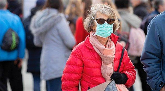 Koronavirüs önlemleri tüm dünyada gevşetilmeye başlandı.