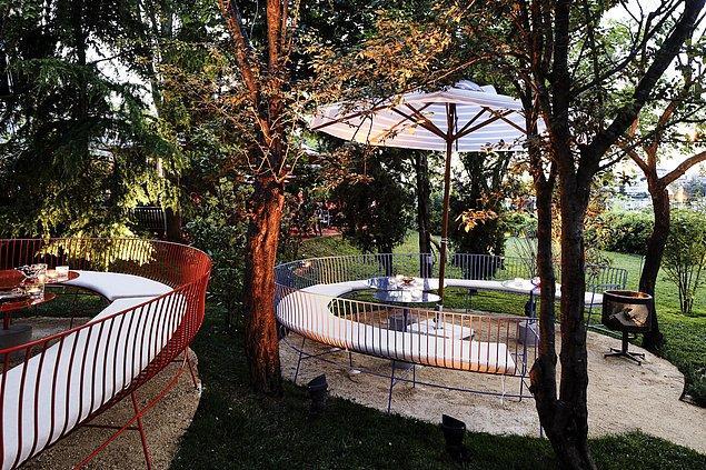 Backyard, Bebek