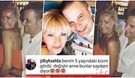 """Pınar Altuğ, Eşi Yağmur Atacan ile Dans Ettiği Videosuna """"Sapık"""" Diyen Takipçisine Ayar Verdi!"""