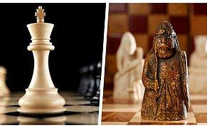 Stratejik Düşünme Yetisi Kazandıran, Kralların Kadim Masa Oyunu Satrancın Ortaya Çıkış Hikayesi