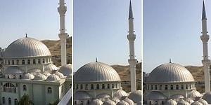İzmir'de Camii Hoparlörlerinden 'Çav Bella' Çalındı İddiası