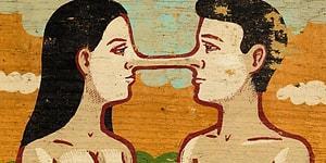 Bu 10 Soruluk Doğru/Yanlış Testi, Hangi Soruda Yalan Söylediğini Ortaya Çıkarıyor!