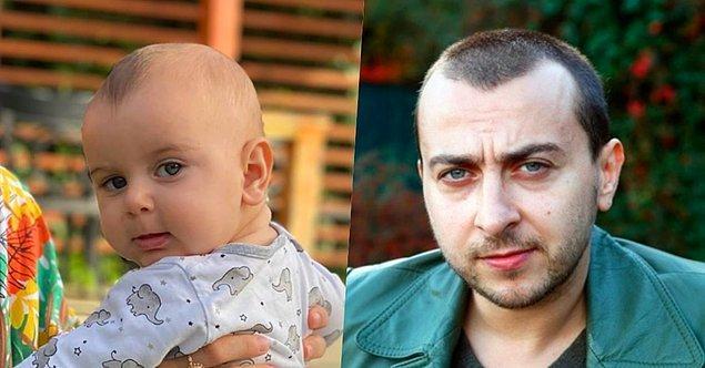 Hepimizin hem fikir olduğu konuda, yorumlar elbette ki gecikmedi. Öyle ki Fikret Ali bebek Twitter'da tt bile oldu. 😂