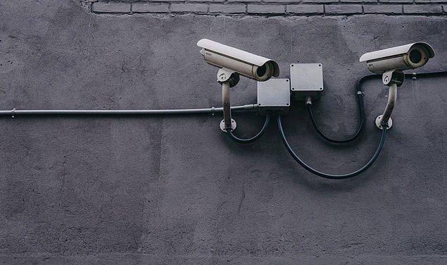 14. Güvenlik şefi: