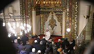 Prof. Ceyhan'dan Camiler İçin Salgın Uyarısı: 'Dualarınızı Sessiz Okuyun'