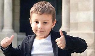 IQ'su 153 Olan 5 Yaşındaki Eren, ABD'deki Üstün Zekalılar Okuluna Tam Burslu Giren İlk Türk Oldu