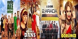 Evdeyiz Diye Gülmeyecek Değiliz! Bayramda Ailecek İzleyebileceğiniz Evlere Şenlik 30 Türk Filmi