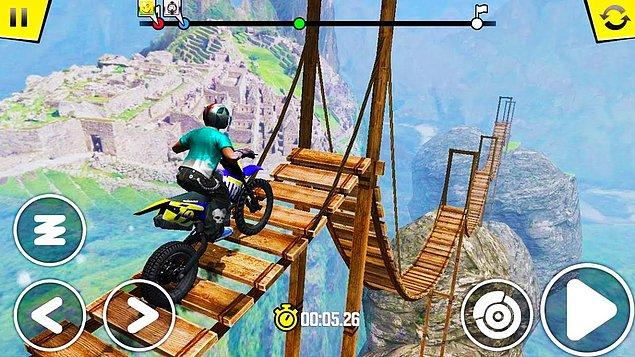 4. Trial Xtreme 4