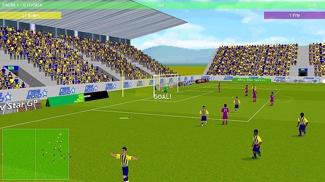 6. New Star Soccer