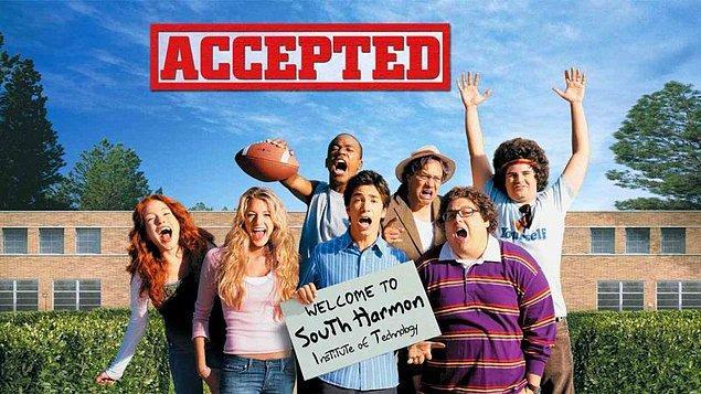 11. Çılgınlar Sınıfı (Accepted) - 2006