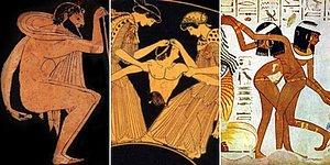 Tarih Derslerinde Bulamayacağınız Antik Zamanlara Ait Mide Bulandırıcı Detaylar