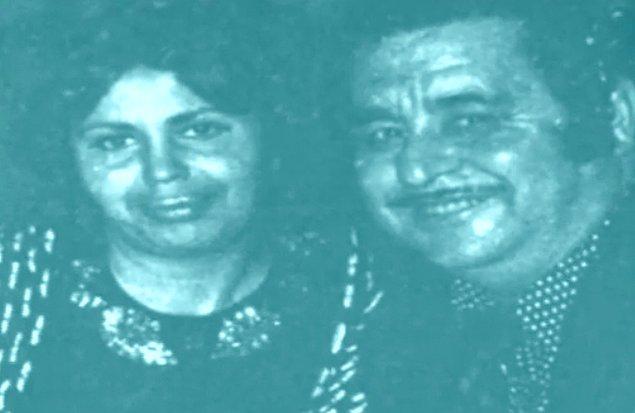 1960 ile Sevim Tosun ile hayatını birleştirdi.
