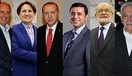 Herkesin Bir Popisi Var: Türkiye'nin En Sevilen Siyasetçisini Seçiyoruz!