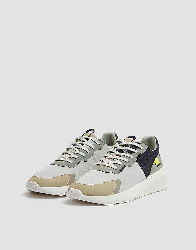 6. Her erkeğin dolabında olması gereken ayakkabılardan...
