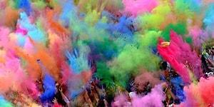 Sana Kötü Hissettiren Rengi Söylüyoruz!