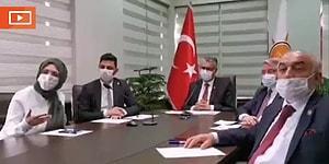 Kadın Kolları Başkanından Erdoğan'a: 'Allah Çocuklarımın Ömründen Alsın Size Versin'