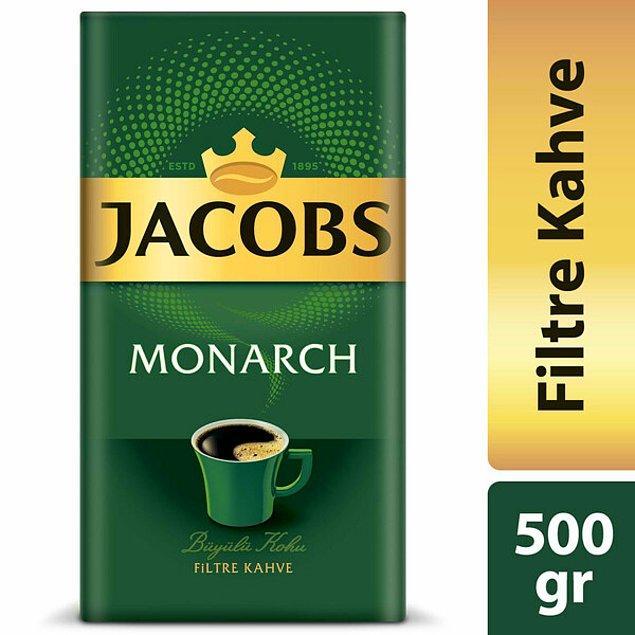 14. Ben sadece filtre kahve içerim diyenleri böyle alalım. Marketlerde 1 paketi 49,90 TL, biz size 2 paketini kargosu dahil 69,90'a bulduk.