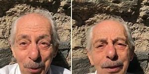 Genco Erkal, Sokağa Çıkma İzninde Dışarıdaydı: 'Bugün Pazar, Beni İlk Defa Güneşe Çıkardılar'